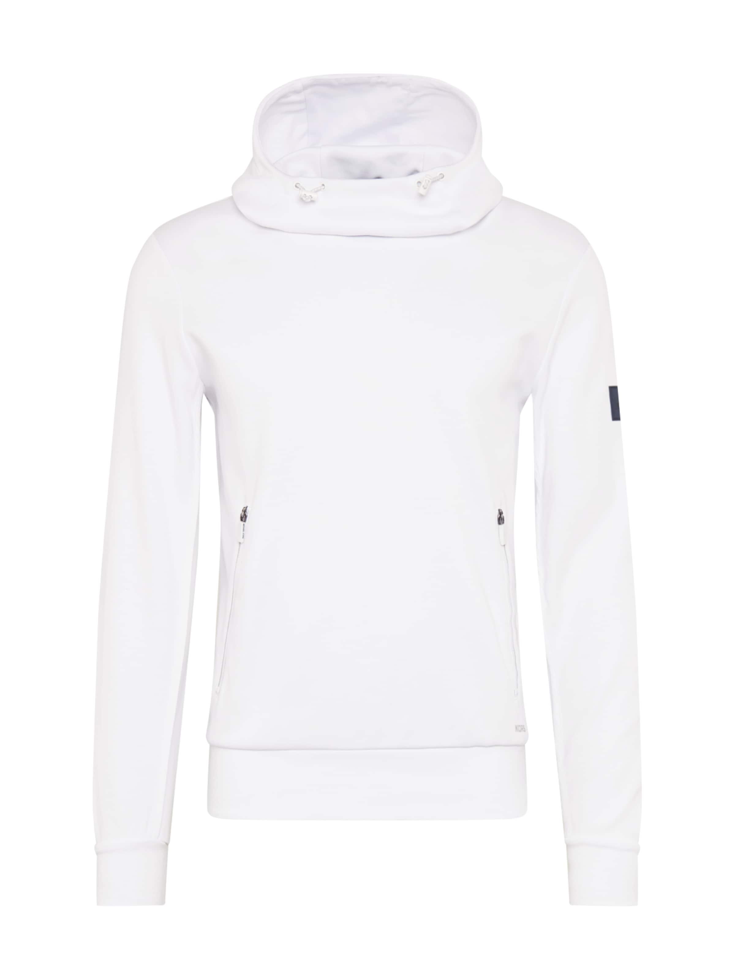 Michael Kors Sweatshirt i vit