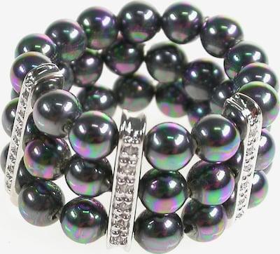 Orquidea Ring 'Tiffany' in de kleur Zwart, Productweergave