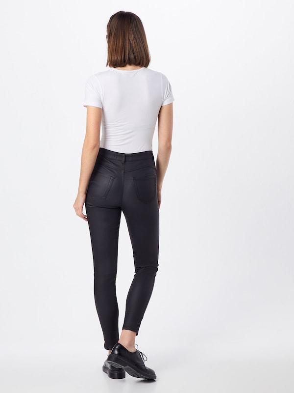 Look P23' Shaper Noir Pantalon 'highrise En New WDIEH29