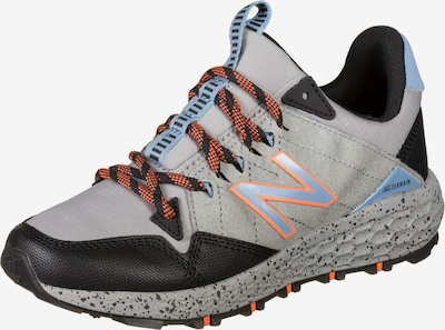 new balance Boots 'Crag W' in de kleur Grijs / Zwart, Productweergave