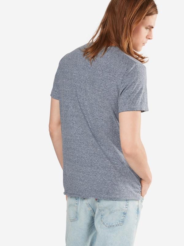 shirt Revolution Bleu En Marine T Pkn0Ow