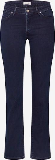 WRANGLER Jeans 'STRAIGHT' in blue denim, Produktansicht