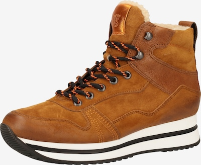Paul Green Sneaker in cognac, Produktansicht