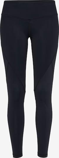CHIEMSEE Športne hlače | črna barva, Prikaz izdelka