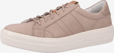 CAMEL ACTIVE Sneaker in taupe, Produktansicht
