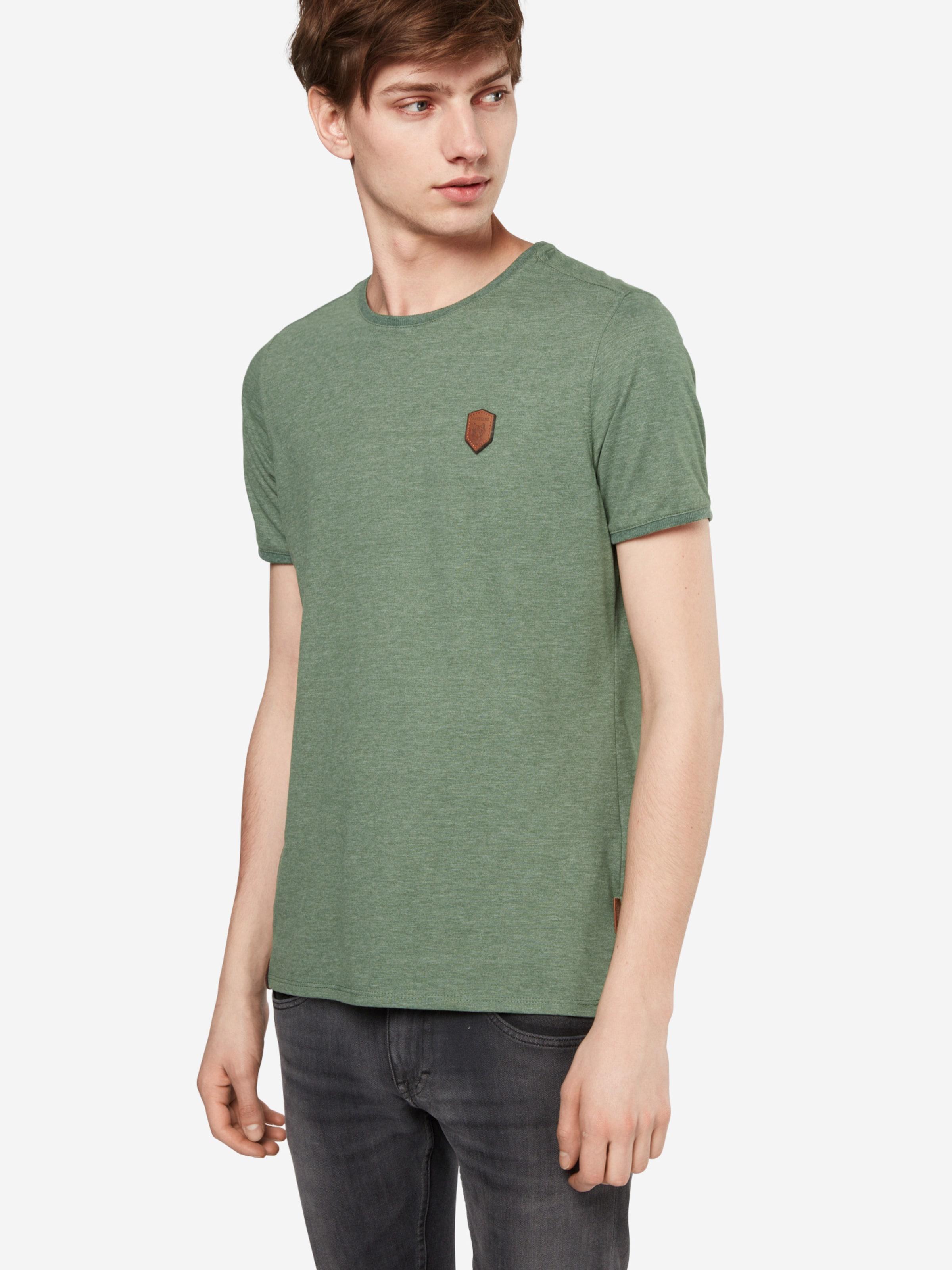 Billig Verkauf 2018 naketano T-Shirt 'Italienischer Hengst' Shop Für Online Fabrikpreis Steckdose Vorbestellung ALJi3j3uv