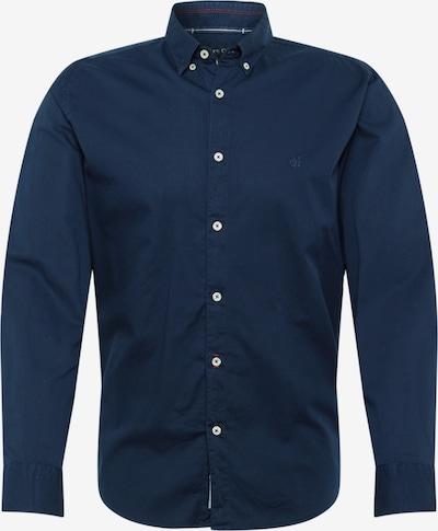 Dalykinio stiliaus marškiniai iš Marc O'Polo , spalva - nakties mėlyna, Prekių apžvalga