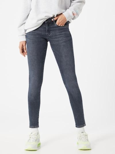 Pepe Jeans Jeans 'Pixie' in dunkelblau, Modelansicht