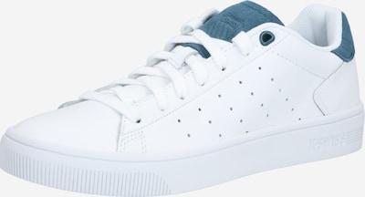 K-SWISS Sneaker 'COURT FRASCO II' in dunkelblau / weiß, Produktansicht