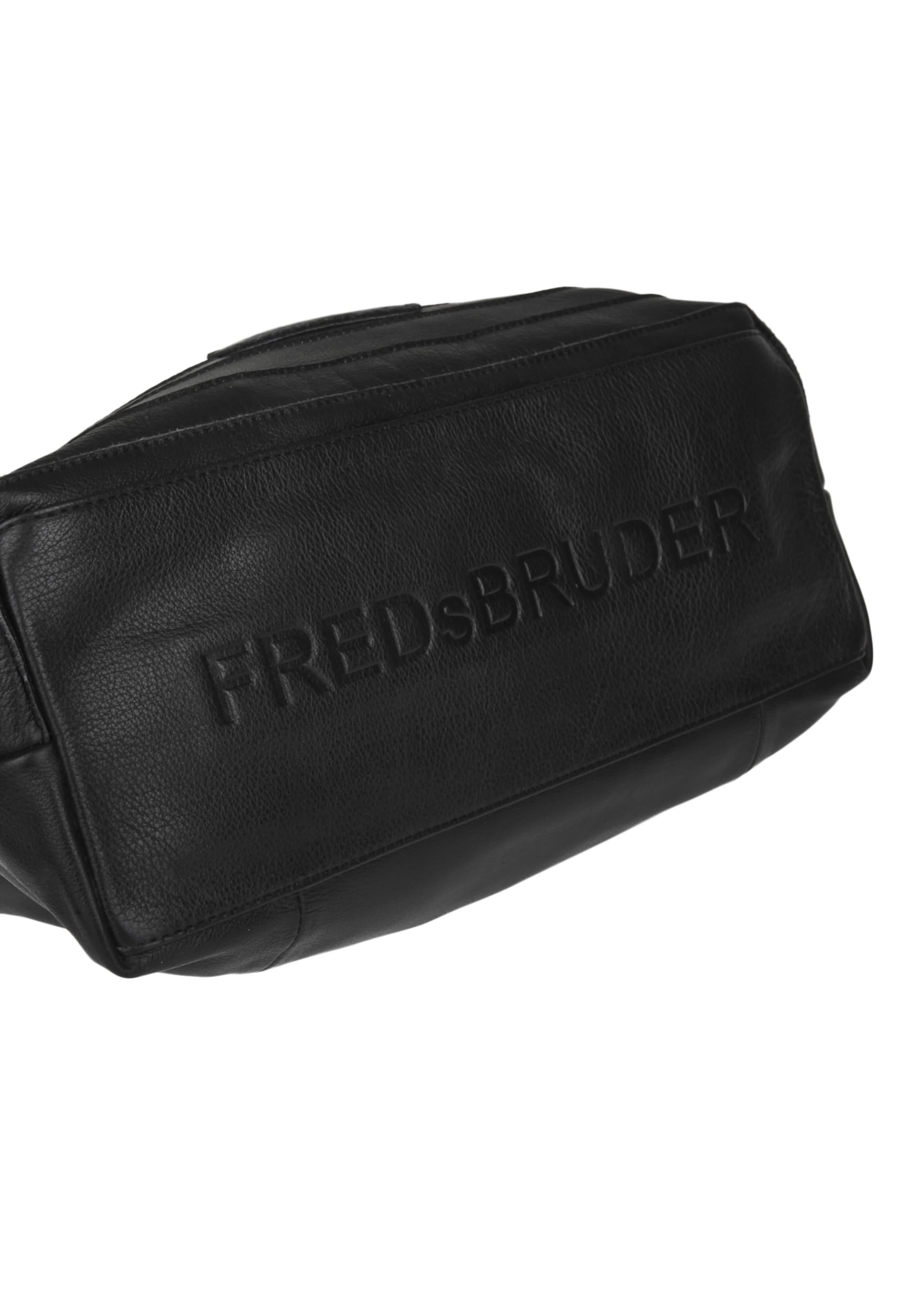 Schwarz Bag 'schnuckelchen' Fredsbruder In Hobo IE2YeDWH9