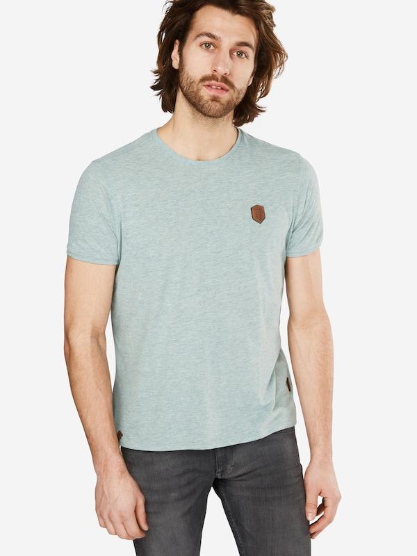 Naketano T-shirt Italian Stallion