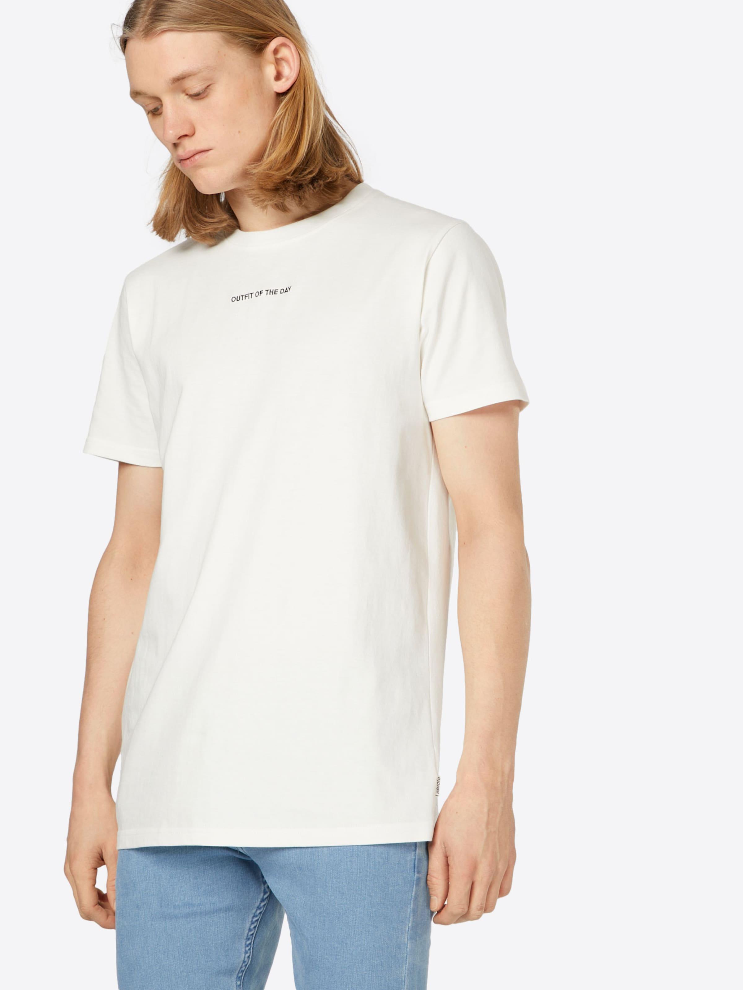 Wemoto T-Shirt 'OOTD' Auslass Heißen Verkauf Angebote Zum Verkauf Günstig Kaufen Rabatte Preise Online-Verkauf W4sjg