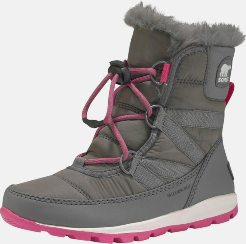 SOREL | Winterstiefel Winterstiefel Winterstiefel 'Youth Whitney' a8bb9f