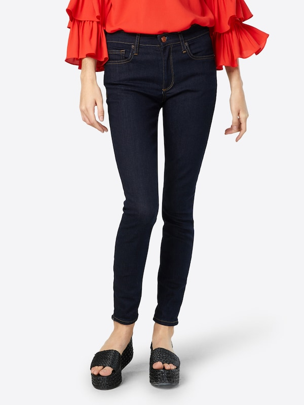 Gap Jeans Stretch Tr Skinny Rinse