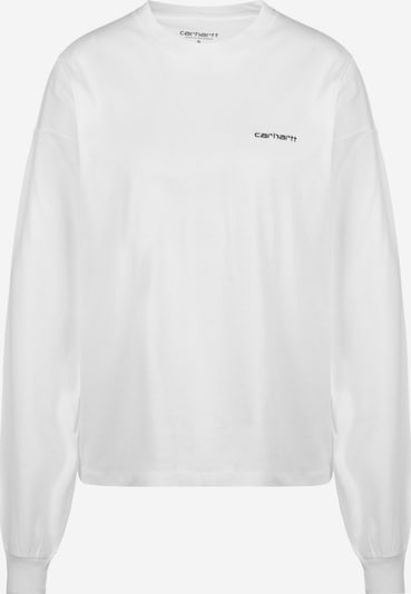 Carhartt WIP Sweatshirt in weiß, Produktansicht