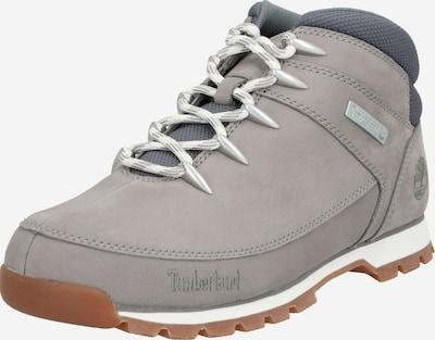 TIMBERLAND Sneakers laag 'Euro Sprint Hiker' in de kleur Bruin / Grijs / Wit, Productweergave