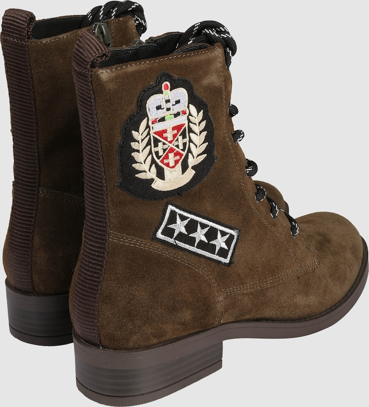 SPM Boots 'Kevin'