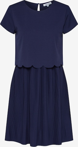 ABOUT YOU Kleid 'Dinah' in Blau