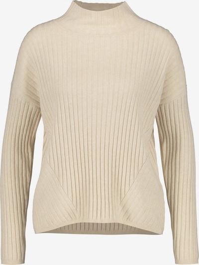GERRY WEBER Pullover in beige, Produktansicht