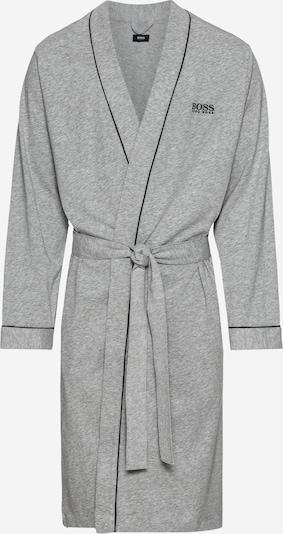 BOSS Morgenmantel 'Kimono BM' in grau, Produktansicht