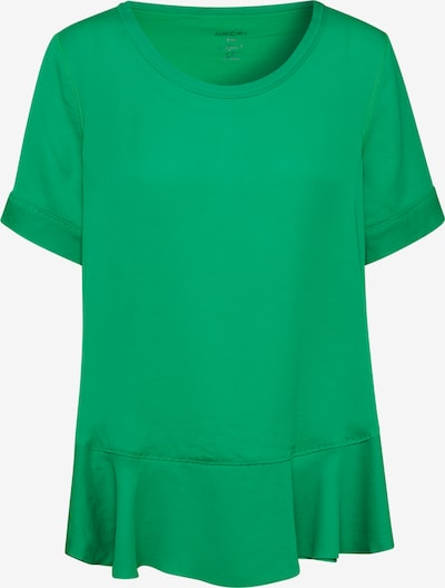 Marc Cain Blusenshirt in grün, Produktansicht