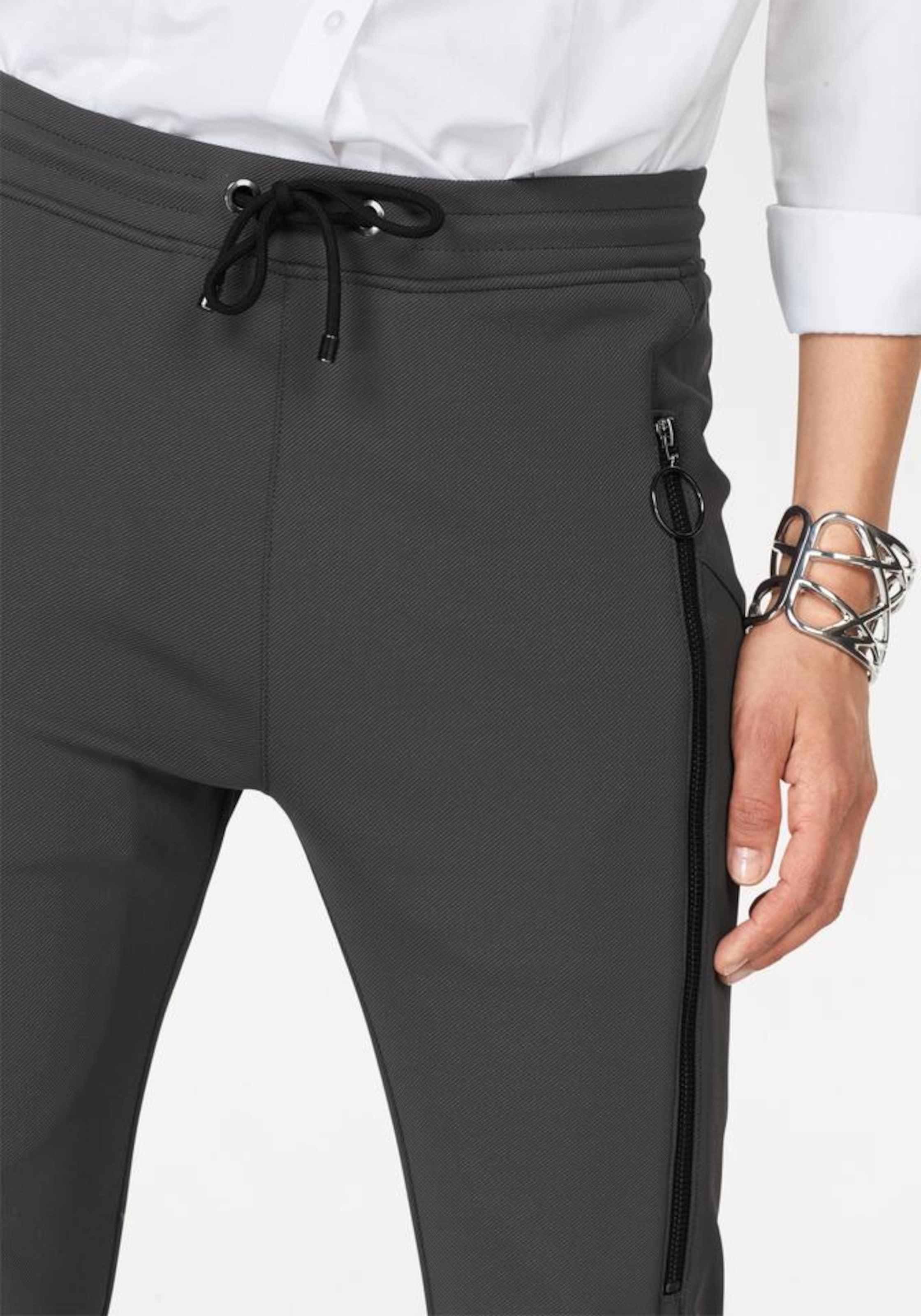 Schlupfhose Grau Mac Pants' 'future In eI2W9HYED