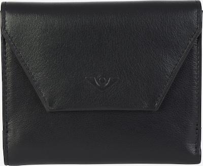 VOi Geldbörse 'Jill' in schwarz, Produktansicht