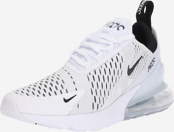 Nike Sportswear Sneakers 'Air Max 270' in White