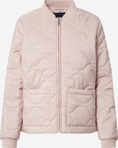 Dorothy Perkins Jacke 'BLUSH OVAL PRINT SHORT PADDED JACKET' in rosa, Produktansicht