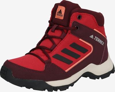 ADIDAS PERFORMANCE Outdoorschuhe 'Hyperhiker' in rot / burgunder, Produktansicht