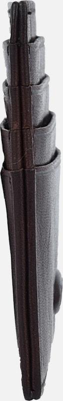 Bric's Monte Rosa Kreditkartenetui RFID Leder 10 cm