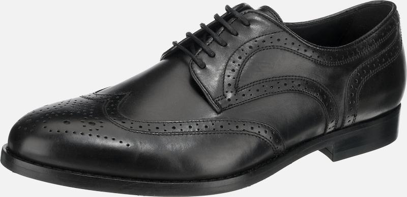 GEOX Hampstead Business Schuhe