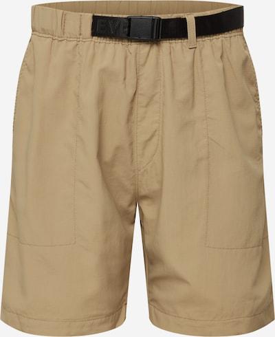 Kelnės 'LINED CLIMBER SHORT' iš LEVI'S , spalva - smėlio, Prekių apžvalga