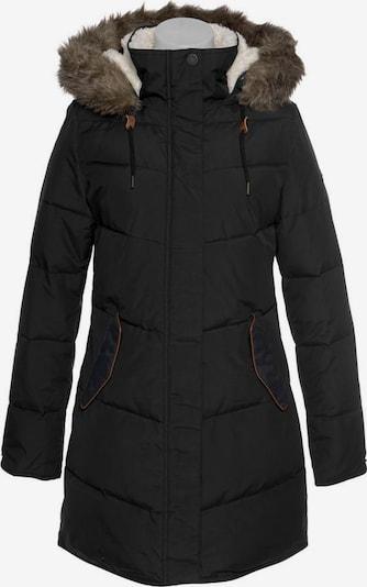ROXY Steppmantel 'Ellie JK' in schwarz, Produktansicht