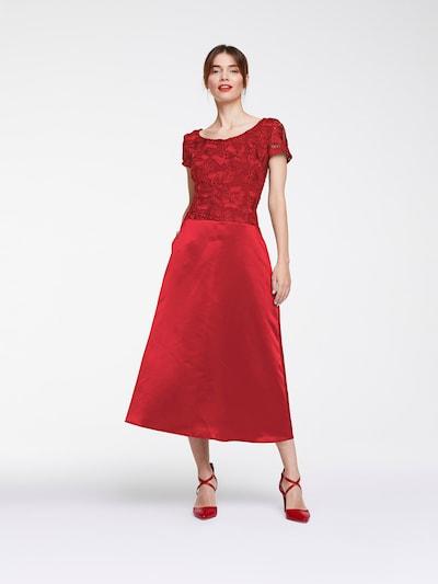 heine Večerné šaty - červená, Model/-ka