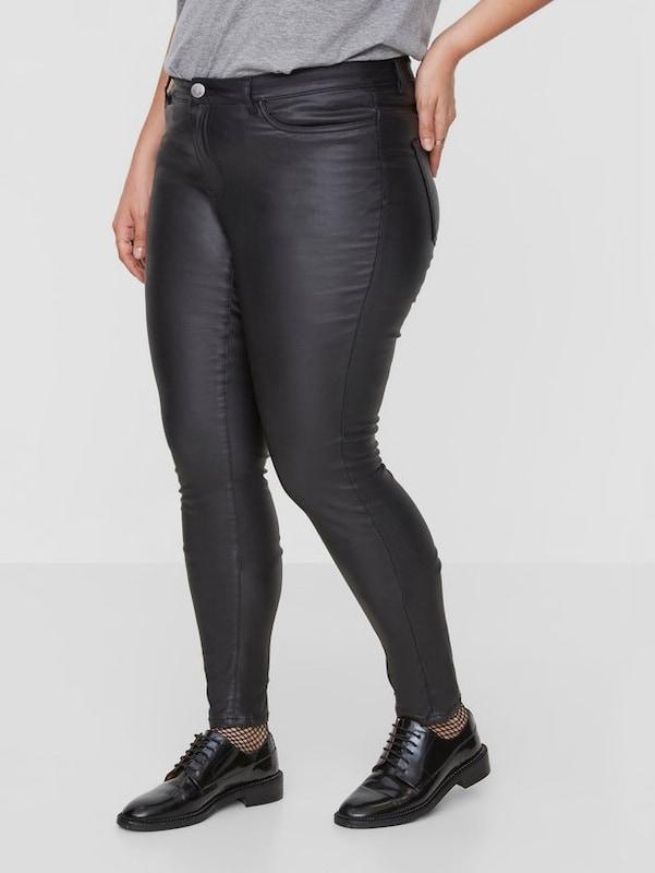 Junarose Beschichtete Jeans