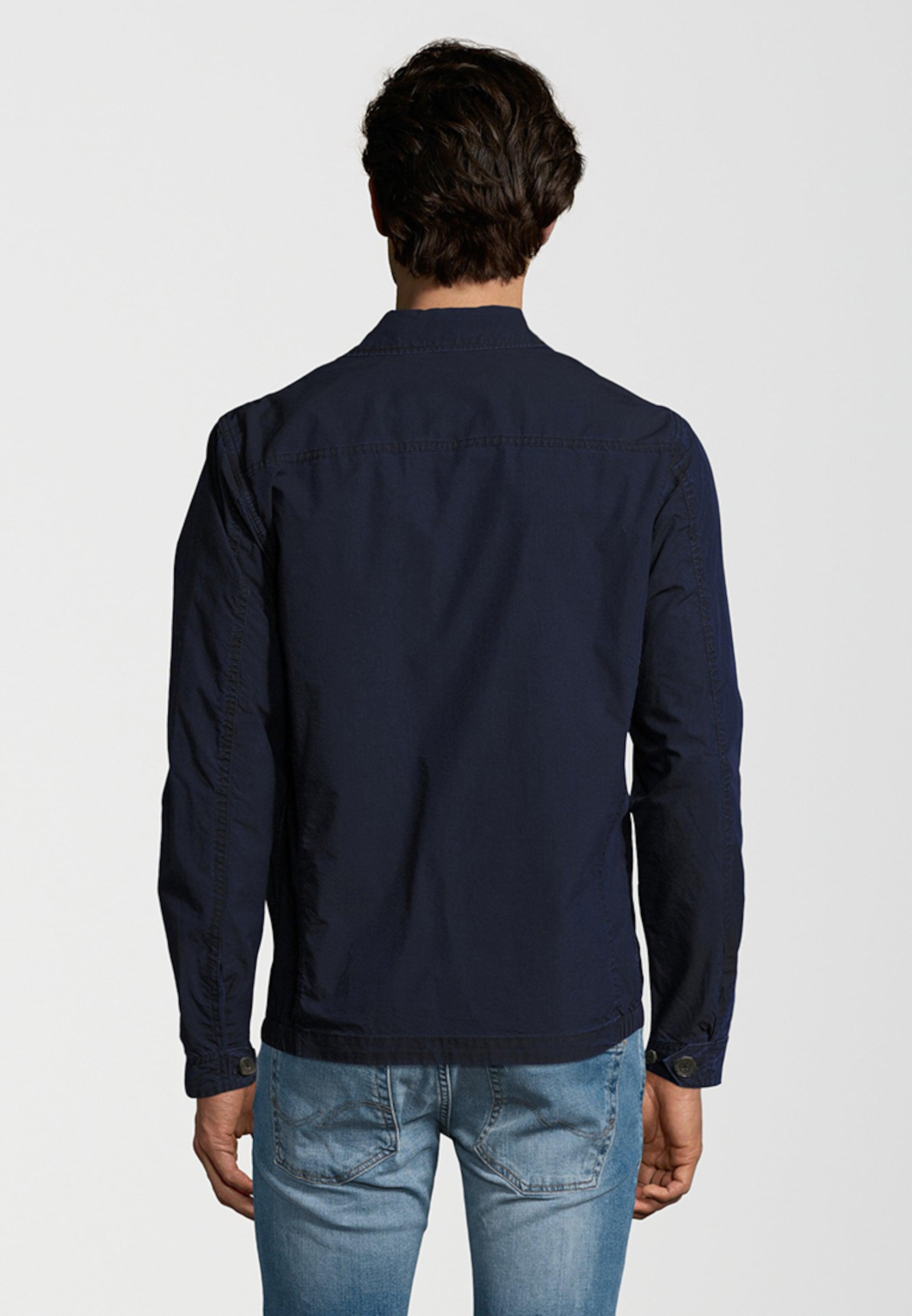 Blouson In Jeans Webster Blau Pepe D9IHE2