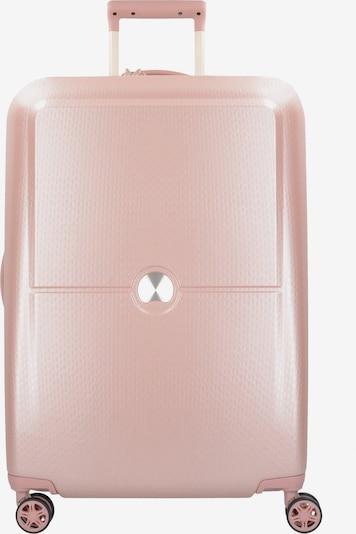 DELSEY Trolley in de kleur Pink, Productweergave