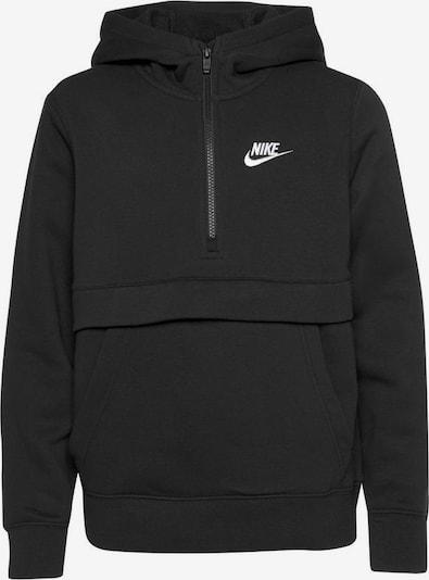 Nike Sportswear Mikina - černá, Produkt