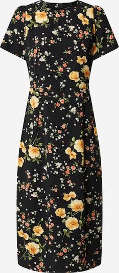 Dorothy Perkins Šaty - žltá / čierna, Produkt