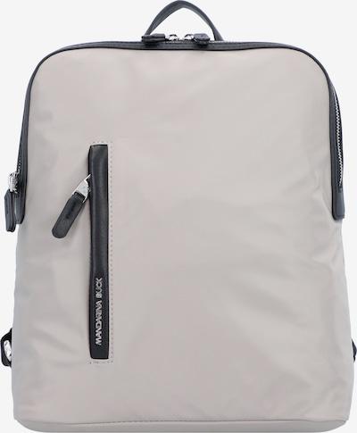 MANDARINA DUCK Rucksack in beige / schwarz, Produktansicht