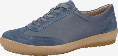 Legero Chaussure de sport à lacets en bleu-gris, Vue avec produit
