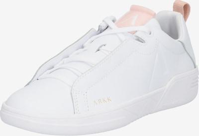 ARKK Copenhagen Sneakers laag 'Uniklass Leather S-C18' in de kleur Wit, Productweergave