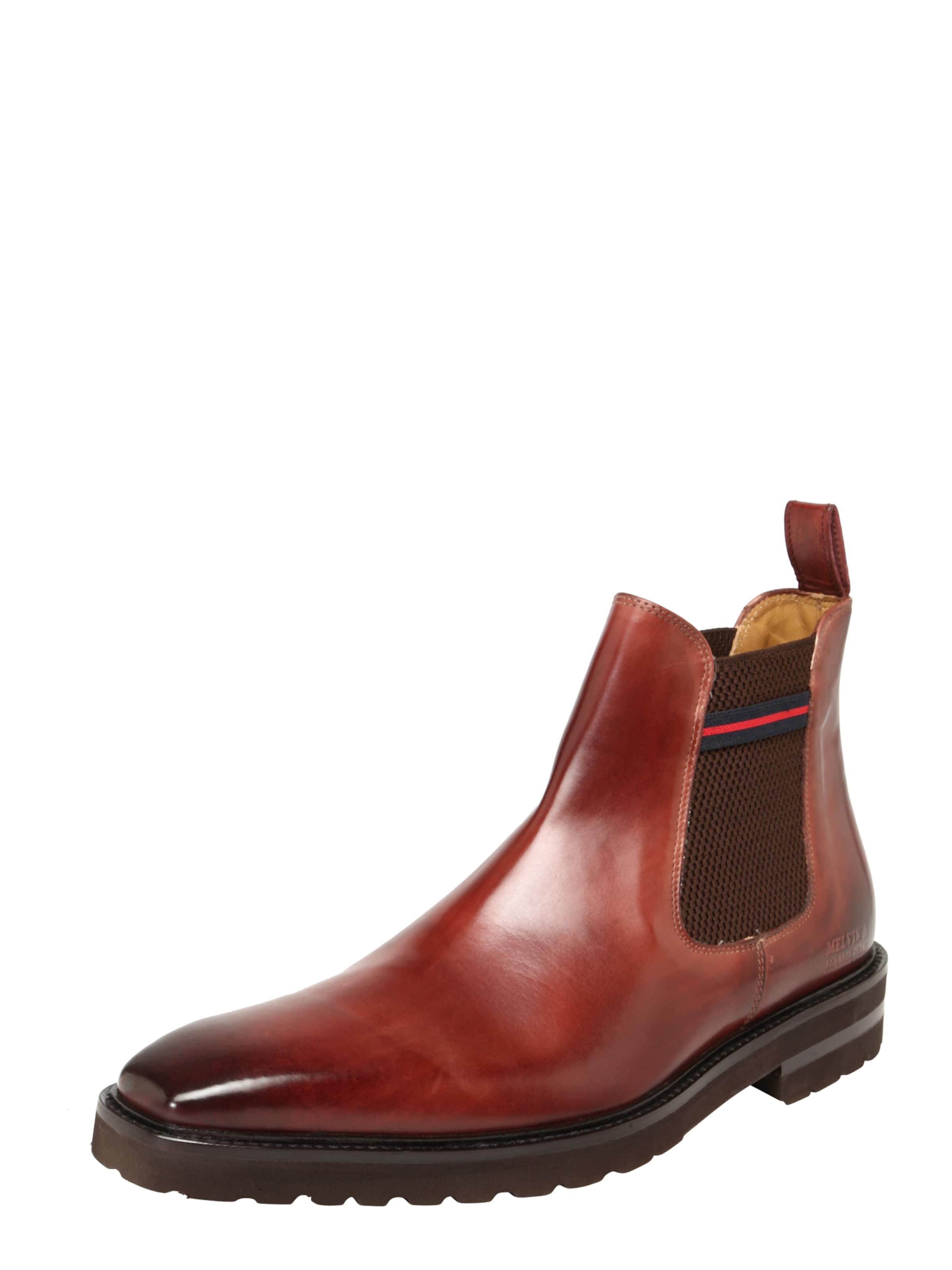 Braun Boots In Chelsea Melvinamp; Hamilton nkwO0P