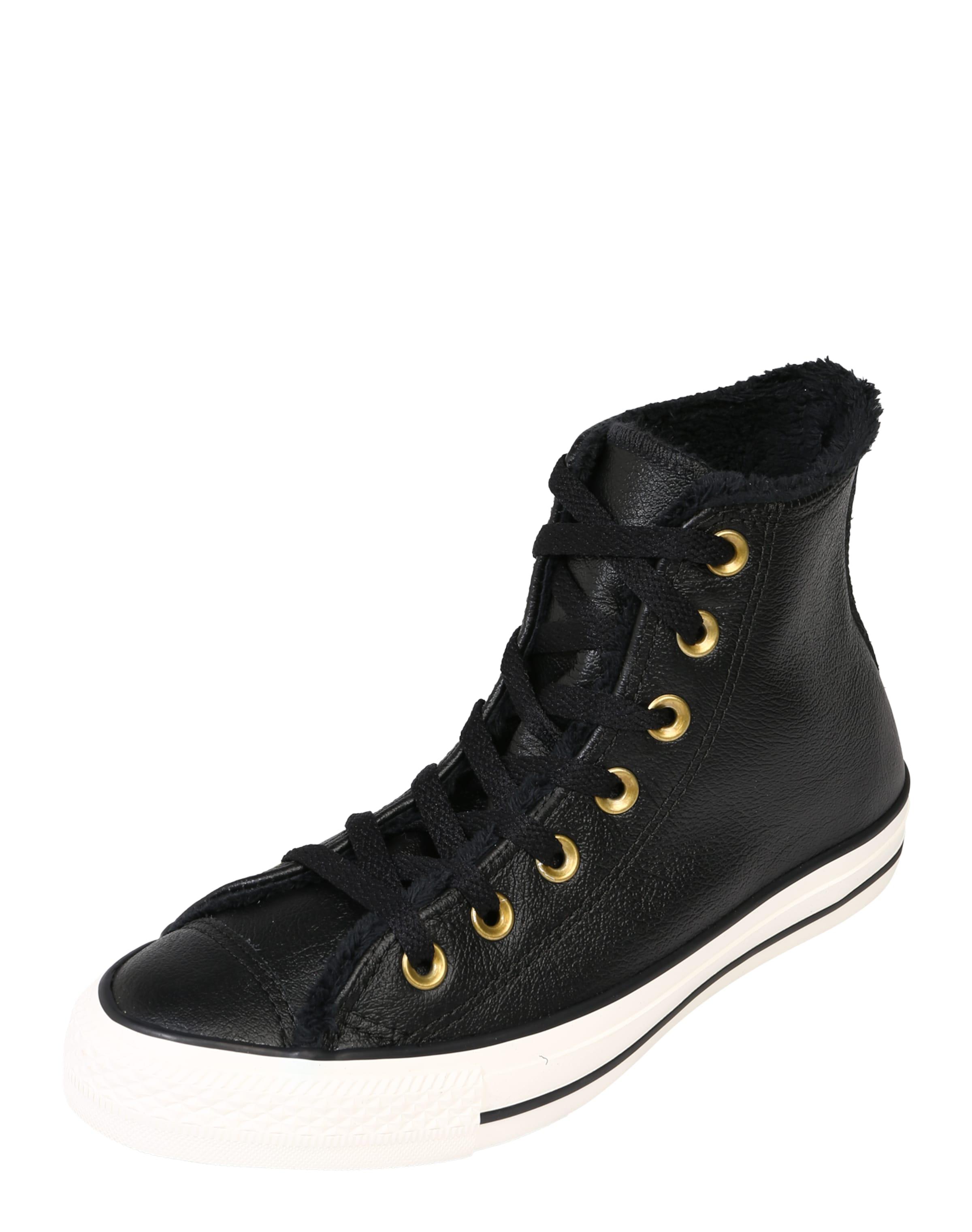 Neuester Günstiger Preis Billig Verkauf Mit Paypal CONVERSE Sneaker 'Chuck Taylor All Star Hi' Visa-Zahlung Verkauf Online Rabatt Kosten gXxDc