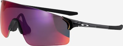 Ochelari de soare sport 'EVZERO BLADES' OAKLEY pe roșu / negru, Vizualizare produs