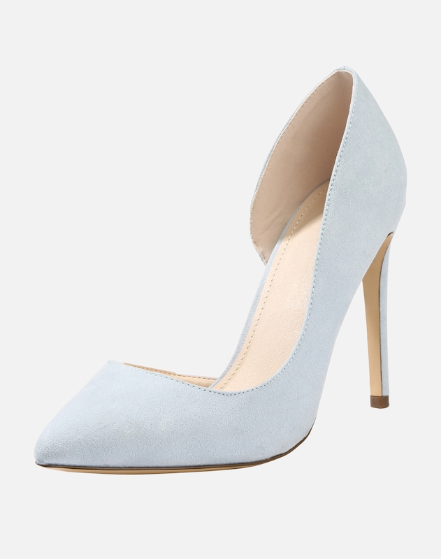 ABOUT YOU High Heel Pumps 'Lia' in hellblau | ABOUT YOU