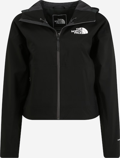 THE NORTH FACE Jacke 'FL Insulated Jacket' in schwarz, Produktansicht