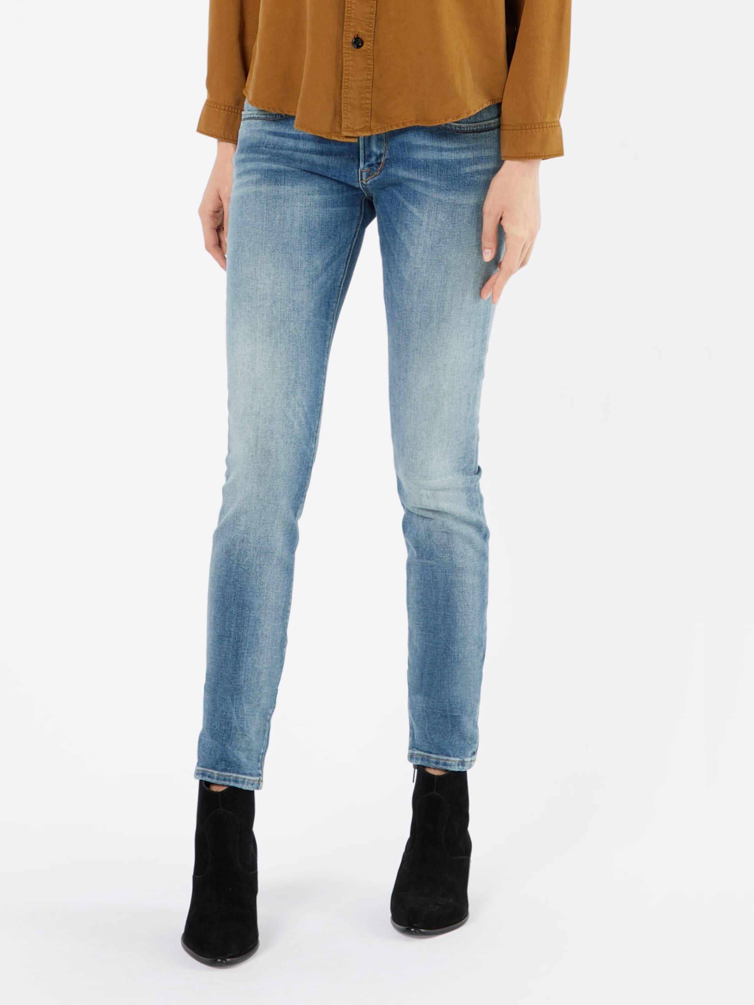 REPLAY 'LUZ' Slim Fit Jeans Billig Verkauf 100% Garantiert 2018 Neue Preiswerte Online xK9cqls6