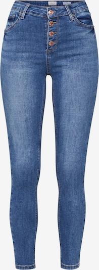 Hailys Jeans 'Romina' in de kleur Blauw: Vooraanzicht